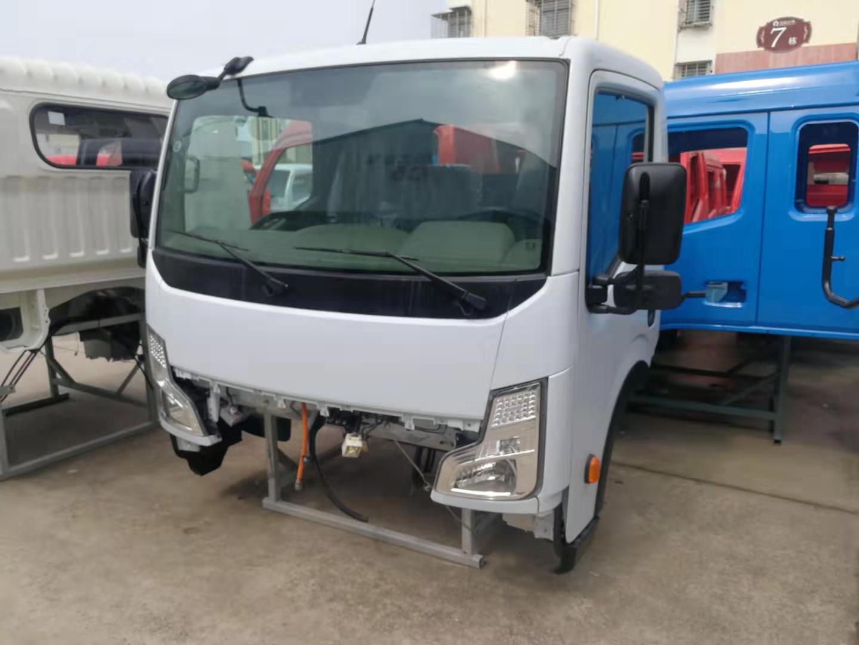 东风凯普特N300驾驶室价格
