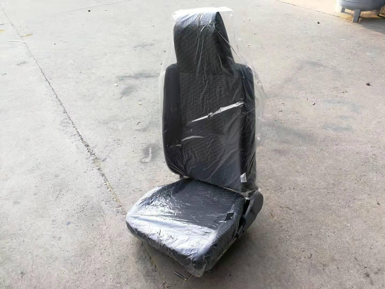 东风凯普特140司机座椅