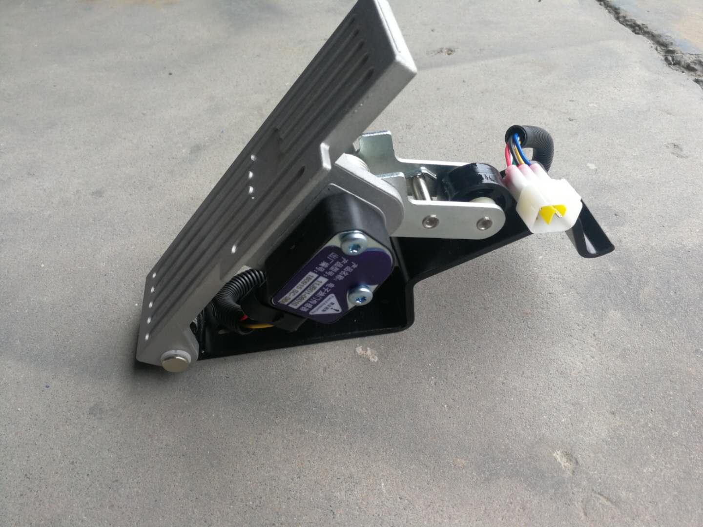 东风凯普特K5 K6 K7 K8电子油门踏板