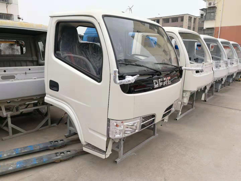 东风福瑞卡汽车配件销售