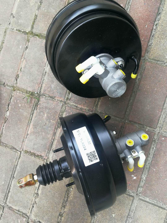东风多利卡D5真空助力器刹车泵总成