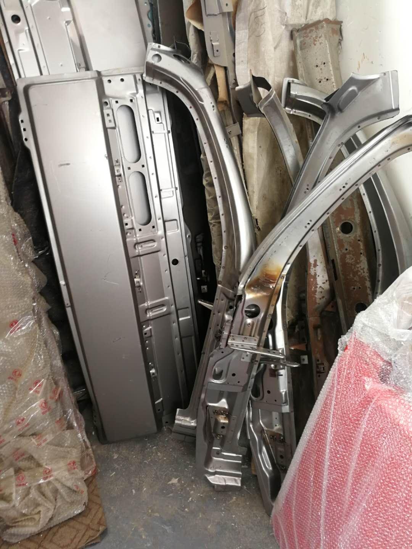 <strong>东风福瑞卡驾驶室钣金件 焊接件</strong>