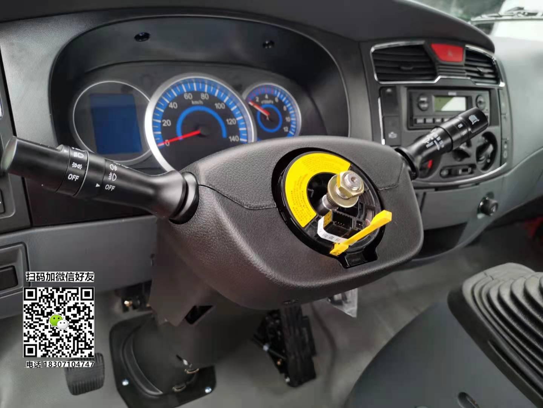 新款东风福瑞卡F6驾驶室总成价格